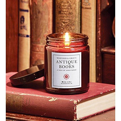old antique books - 6