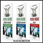 Passive Income Ideas, 3 Manuscripts: Money Mindset, Platform Analysis, and Ideas | Sabi Shepherd