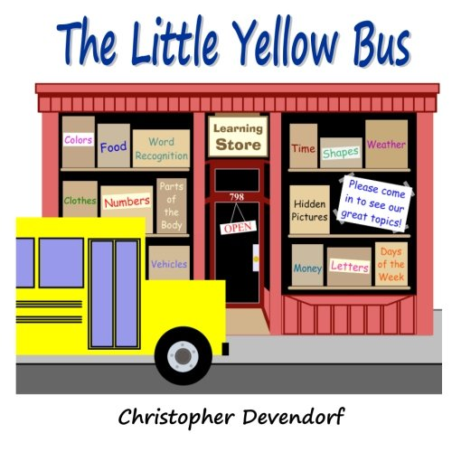 The Little Yellow Bus