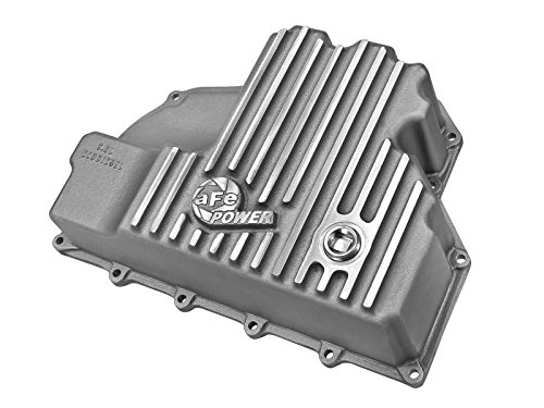 aFe Power 46-70280 RAM Engine Oil Pan (Raw; Machined) (Oil Filter For 2014 Ram Ecodiesel compare prices)