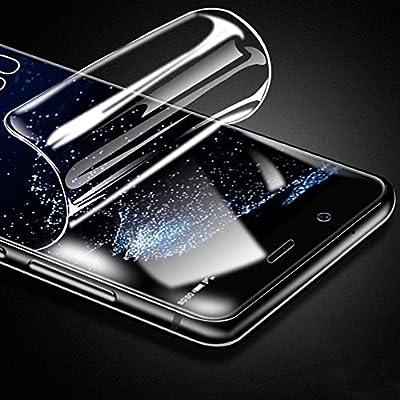 Wwjwf Protector De Pantalla 5D, para Huawei P10 P8 P9 Honor 9 ...