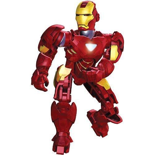 Mega Bloks 1- Ironman 2 Mark 6