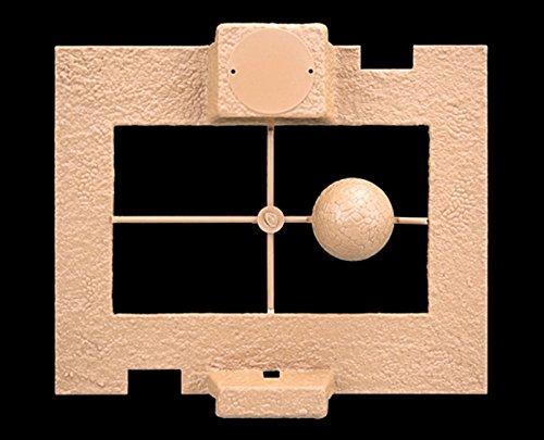 Italeri 1:72 African House - Plastic Diorama Accessory Kit #6139 by Italeri (Image #3)