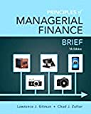 img - for Principles of Managerial Finance, Student Value Edition Plus NEW MyLab Finance with Pearson eText -- Access Card Package (14th Edition) book / textbook / text book