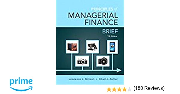 Principles of managerial finance student value edition plus new principles of managerial finance student value edition plus new mylab finance with pearson etext access card package 14th edition 9780133740912 fandeluxe Choice Image