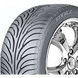 SUMITOMO HTR Z II Performance Radial Tire - 245/45-17 95W