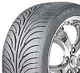 SUMITOMO 5518080 HTR Z II Performance Radial Tire - 275/40-18 99W
