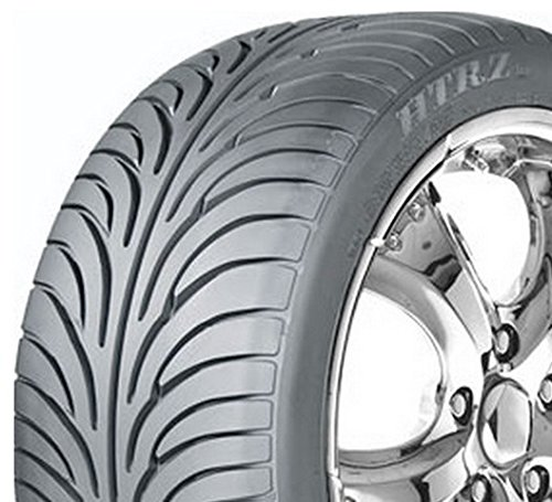 SUMITOMO 5518080 HTR Z II Performance Radial Tire - 275/40-18 99W by Sumitomo Tire (Image #1)