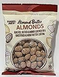 Trader Joe's Almond Butter Almonds