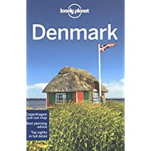 Lonely Planet Denmark 7th Ed.: 7th Edition