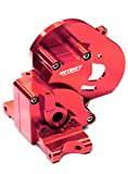 Integy RC Model Hop-ups T7983RED Alloy Gear Box for Traxxas 1 10 Stampede 2WD - Rustler & Bandit XL5