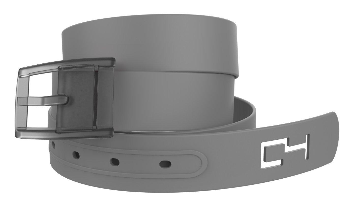 C4 Belts ACCESSORY メンズ B013FVUG9A Grey / Grey Grey / Grey -