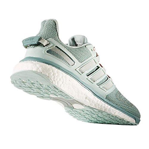 adidas Damen Energy Boost 3 W Laufschuhe Green