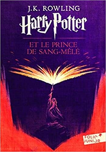 Amazon In Buy Harry Potter Vi Harry Potter Et Le Prince