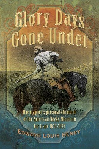 Glory Days Gone Under (Temple Buck Quartet Book 4) -