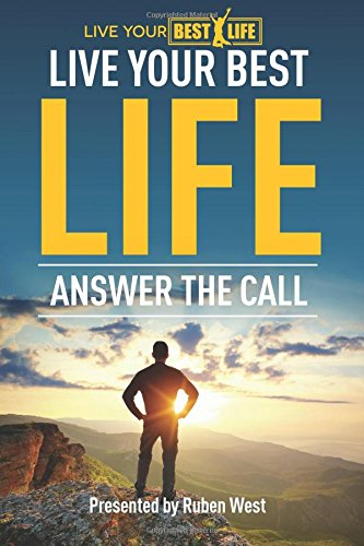 Read Online Live Your BEST Life:: Answer The Call pdf epub