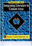 Integrating Literature in Content Areas, Walley, Kate and Walley, Carl, 155734843X