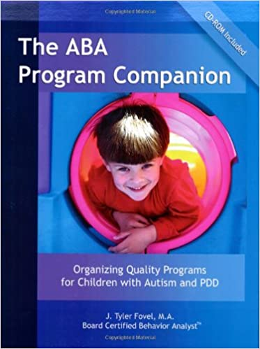 The ABA Program Companion: Organizing Quality Programs for Children ...
