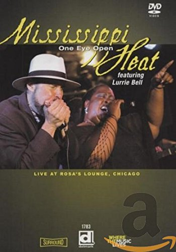 Price comparison product image Mississippi Heat: One Eye Open - Live at Rosa's Lounge Chicago