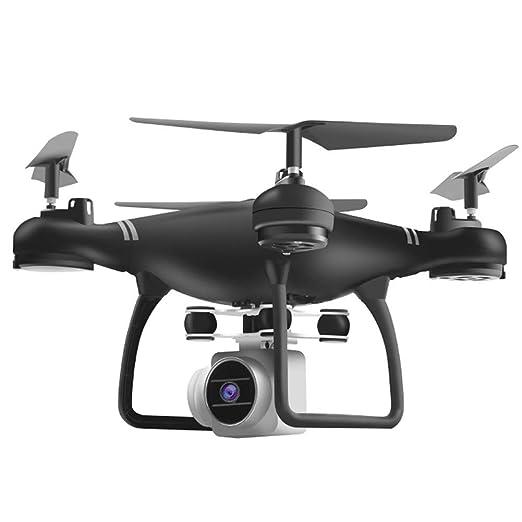 Plegable Dron con Cámara - Avión Selfie Cuadricóptero RC WiFi Dron ...