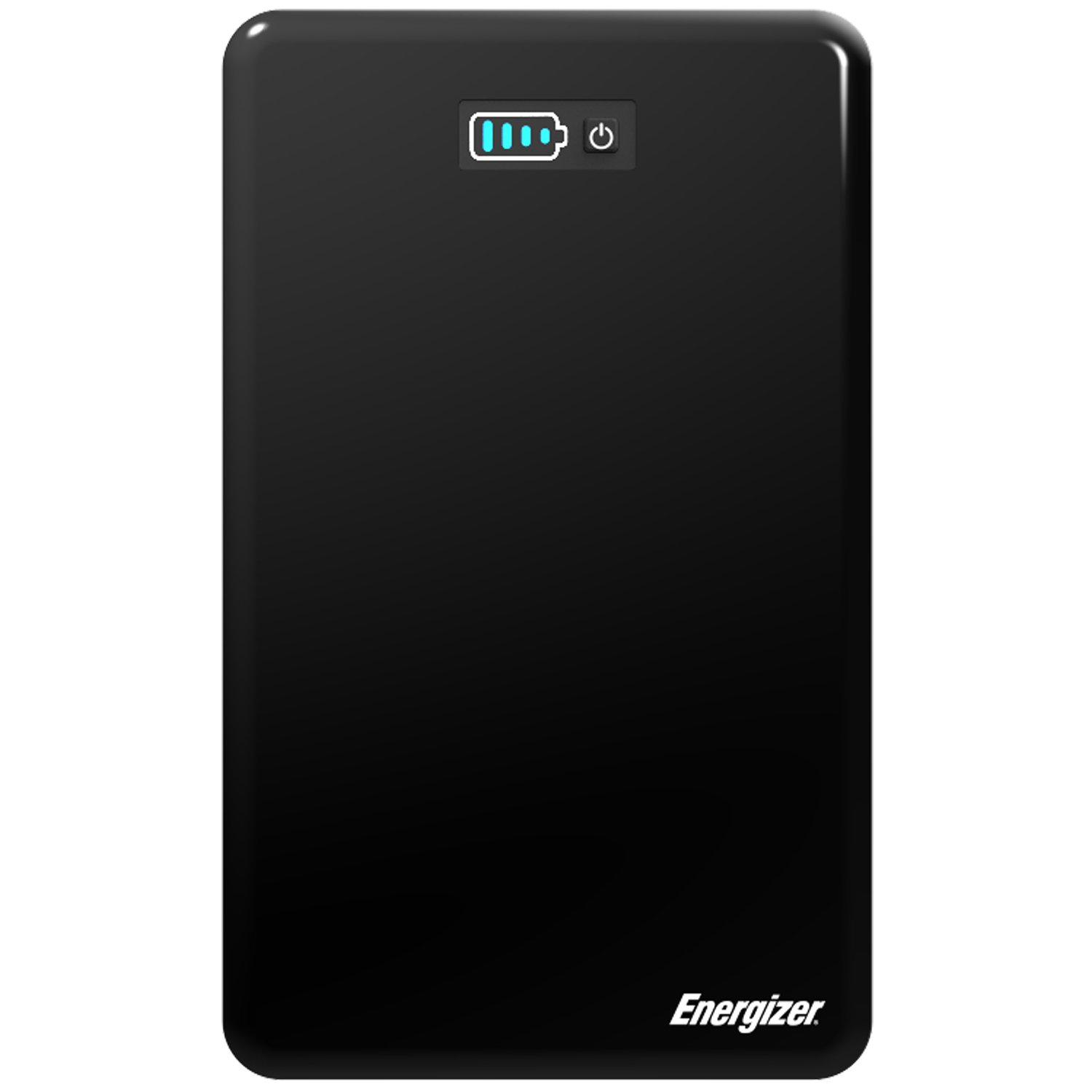 Energizer XP18000AB Universal Power Adapter with External Battery for Tablets/Laptops/Netbooks/Smartphones - Black (XP18000AB) by Energizer