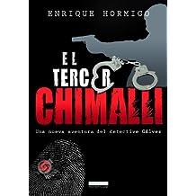 El tercer chimalli (Spanish Edition)