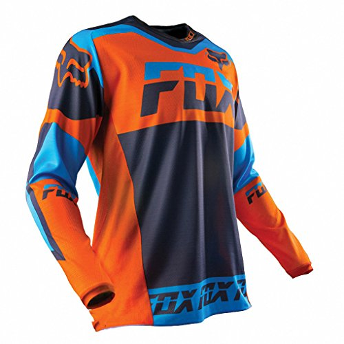 Portugal Replica Jersey (2016 Fox Racing 180 Mako Jersey)