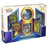 POKEMON Red & Blue Collection Blastoise EX