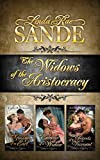 The Widows of the Aristocracy: Boxed Set