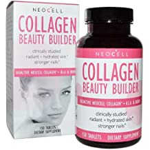 Neocell Collagen Beauty Builder, 150 ct