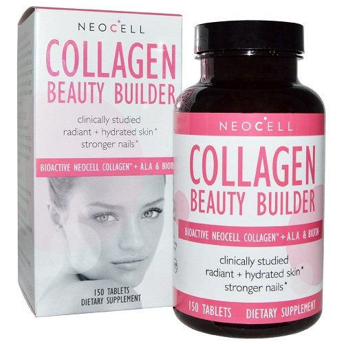 NeoCell Collagen Beauty Builder Tablets product image
