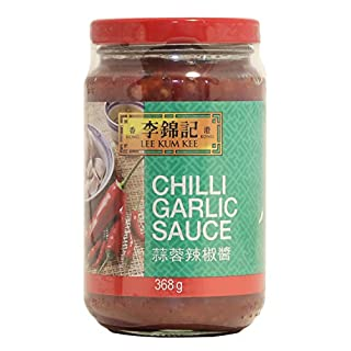 LEE KUM KEE Chili Garlic Sauce, 368 GR