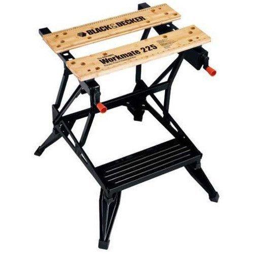 black and decker workbench - 7