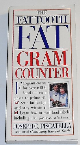 The Fat Tooth Fat Gram Counter