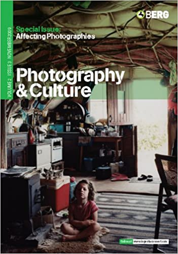 Download online Photography and Culture Volume 2 Issue 3 PDF, azw (Kindle), ePub, doc, mobi
