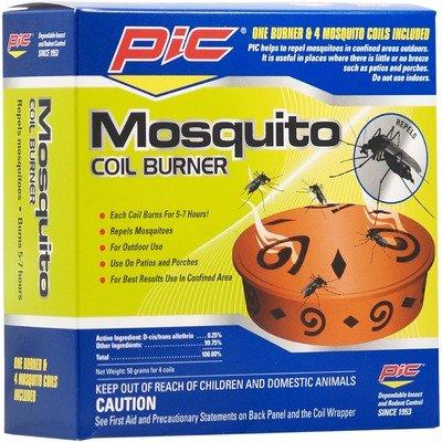Pic Mosquito Burn