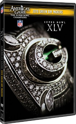 (NFL America's Game: 2010 Green Bay Packers)