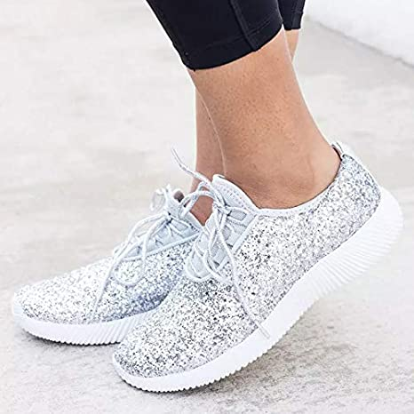 MZNSYDX Zapatos Casuales de Mujer Zapatos de Mujer Zapatos de ...