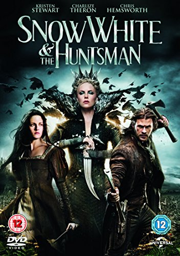 Snow White and the Huntsman [Region 2] [UK Import] (Snow White And The Huntsman 2 2015)
