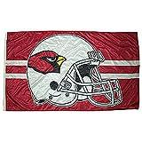 Wincraft Arizona Cardinals 3×5 Flag For Sale