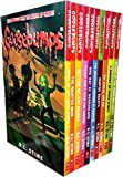 Image of Goosebumps Classic (Series 1) - 10 Books Set Collection R.L. Stine