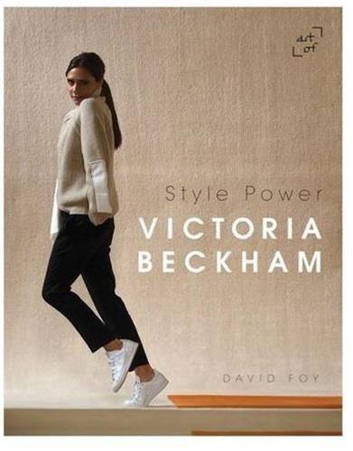 Victoria Beckham: Style Power (Posh Spice Fancy Dress)
