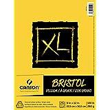 CANSON XL Series Bristol, Vellum Fold Over