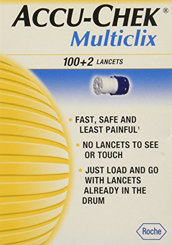 accuchek-multiclix-lancets-102-count