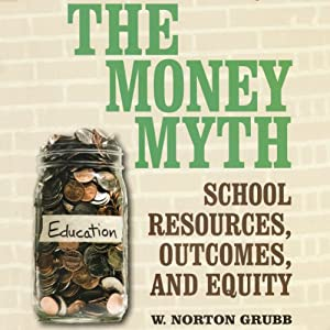 The Money Myth Audiobook