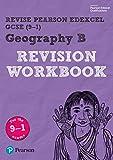 Revise Edexcel GCSE (9-1) Geography B Revision Workbook