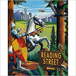 Amazon reading street grade 6 student edition 9780328108398 reading street grade 6 student edition by scott foresman fandeluxe Images