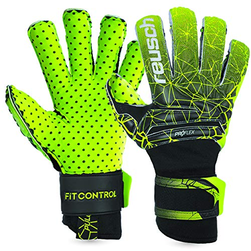 (Reusch Fit Control Pro G3 Speedbump Evolution Goalkeeper Glove - Size 9)