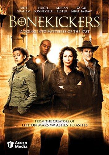 BONEKICKERS by PBS