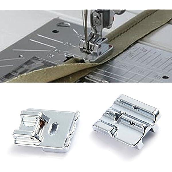 2pcs/lot Household Multi - Accesorios para máquina de coser doble ...